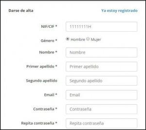 registro - concursales online
