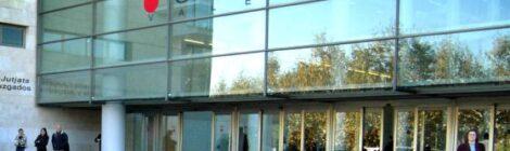 La 'avalancha' judicial: más de 100 concursos de acreedores desde el desconfinamiento